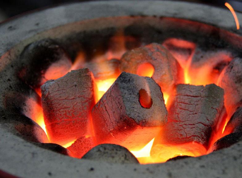 ưu điểm của than gáo dừa